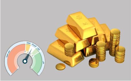استفاده طلا فروشی های اقساطی از گزارش اعتبارسنجی