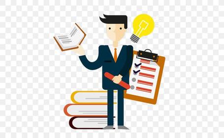 گزارش اعتبارسنجی نمایش دهنده خوش حسابی یا بد حسابی افراد